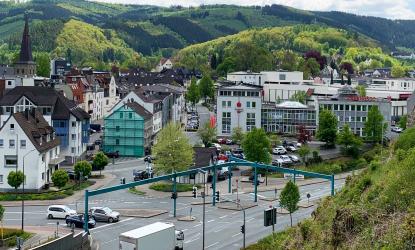 Einkaufen in Plettenberg