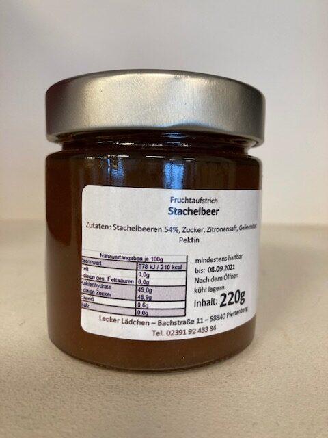 Stachelbeer